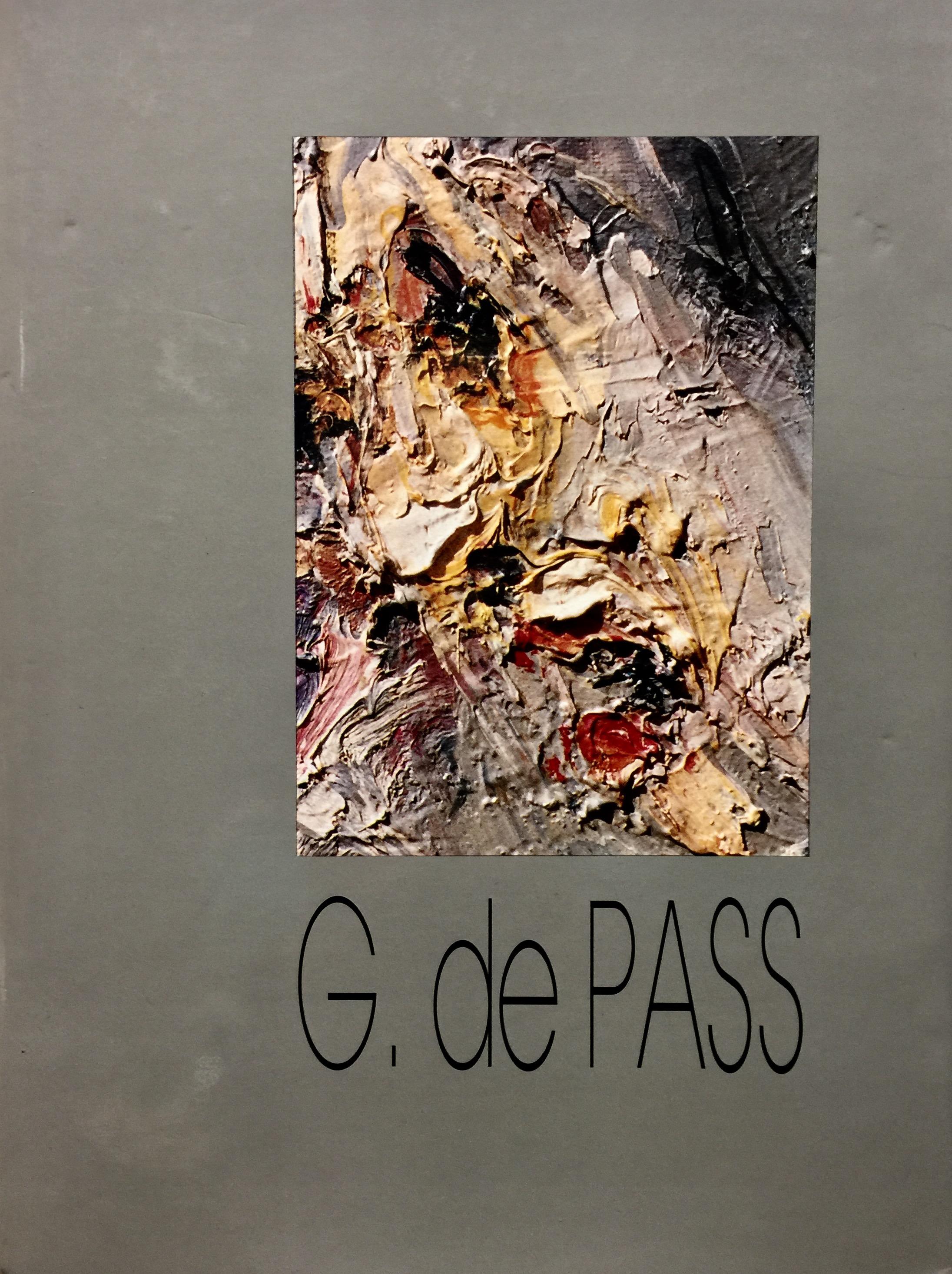 G. de Pass expressionniste