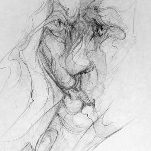 Giacomo de Pass - Drawings