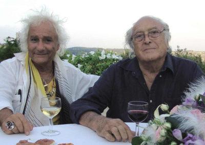 Giacomo de Pass, Georges Lautner
