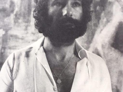 Giacomo de Pass 1968